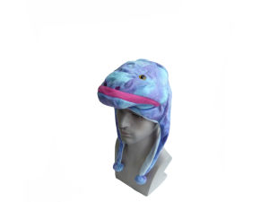 Dinosaur Shape Soft Animal Hat pictures & photos