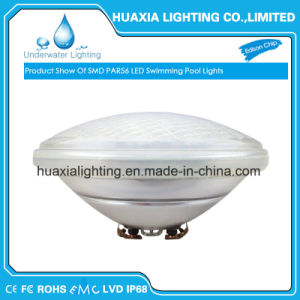 Hot Sale 12V Waterproof PAR56 Bulb LED Swimming Pool Lamp pictures & photos