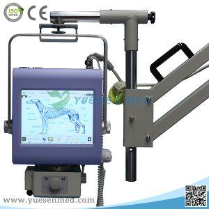 Ysx040-C Hospital China Top Sale Portable Digital X Ray Machine Portable X-ray Machine pictures & photos