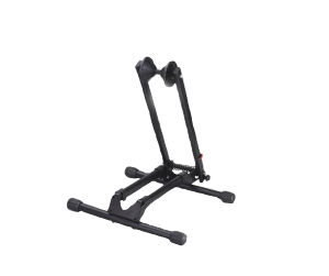 Foldable Aluminum Bicycle Storage Stand for Bike (HDS-013) pictures & photos