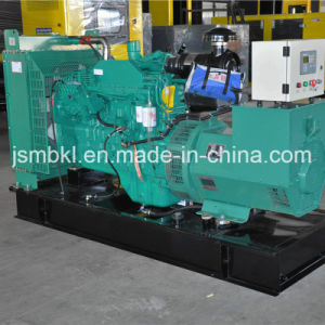 Yuchai 200kw/250kVA Diesel Electric Generator Factory Price pictures & photos