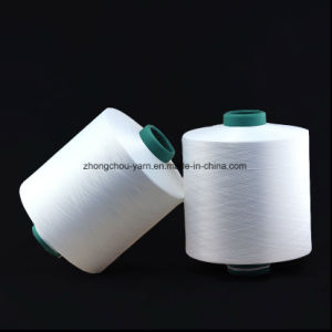 100% Polyester DTY 150d/288f/4 1h SIM Yarn pictures & photos