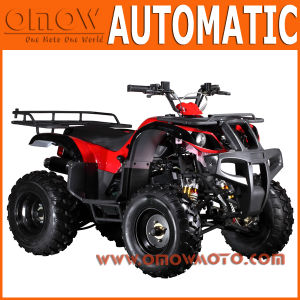 Automatic 200cc 150cc Quad Bike with Reverse pictures & photos