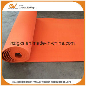 Colorful Sport Rubber Tile Rubber Flooring Roll pictures & photos