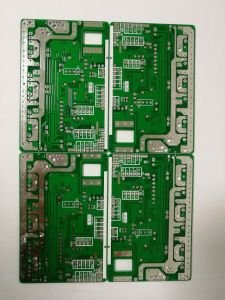 OEM PCB Factory 17 Years Experirnce Fr4 94V0 Game Mainboard PCB pictures & photos