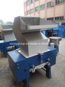 Flat Cutter Plastic Crusher with Ce Certicate pictures & photos