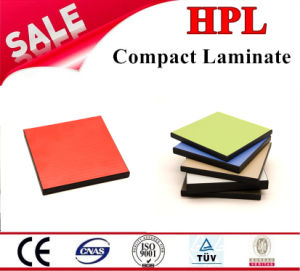 HPL Laminate Wall Panels for Bathrooms pictures & photos