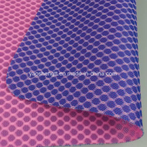 Athletic Shoes Polyester Knitted Air Spacer Mesh Fabric pictures & photos