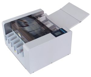 Multi-Functional A3 Size Card Slitter Business Card Cutter (LD-A3+) pictures & photos