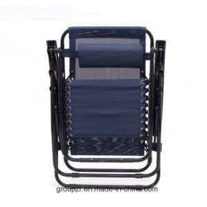 Zero Gravity Folding Chair Lounge Beach Chair pictures & photos