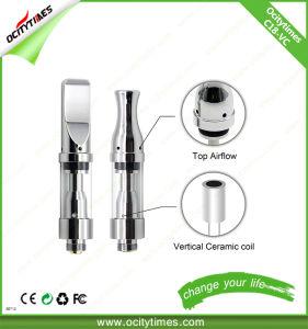 Ocitytimes C18-Vc Vertical Ceramic Coil Cbd Oil Glass Cartridge Vape Hemp Oil Thc Oil No Leak pictures & photos