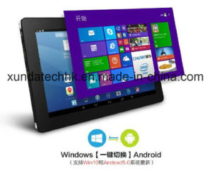 Windows 3G Tablet PC Quad Core Intel X5 8 Inch W8 pictures & photos