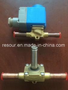 Refrigeration Solenoid Valve, Coil, Evr3, Evr6, Evr10, Evr15, Evr20 pictures & photos