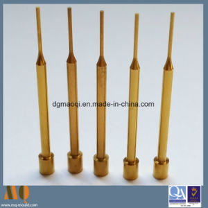 HSS Shoulder Punches Precision Injection Mould Punches pictures & photos