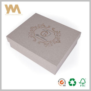 Attrative Gift Packaging Box for Coat pictures & photos