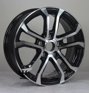 17 Inch Cool Car Design Alloy Rim or Alloy Rims for All Jeep pictures & photos
