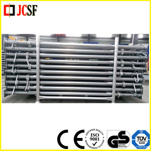 Adjustable Steel Shoring Prop in Scaffolding for Construction Formwork pictures & photos