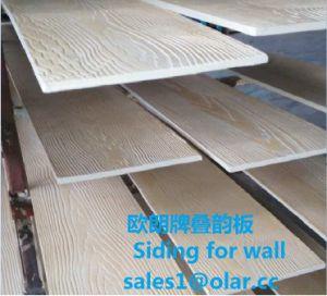 Fiber Cement Siding Board-for Interior & Exterior Decoration pictures & photos