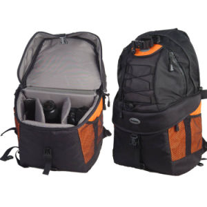 Wholesale Functional Camera Backpack Bag pictures & photos