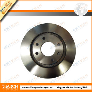 Car Spare Parts Brake Disc Rotors for Peugeot 405 pictures & photos