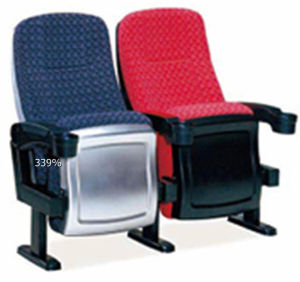 Hot Sales Steel Theatre Chair with High Quality LT58 pictures & photos