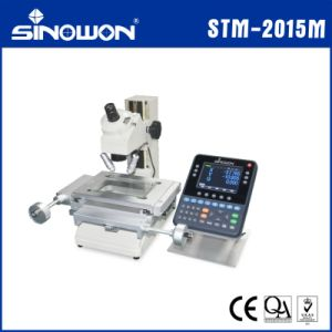 (STM-2015M) Digital Measuring Microscope pictures & photos