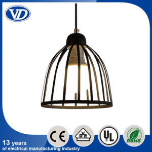 Creative Personality Simple Style Bird Cage Hanging Lamps