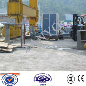 Mobile Type Vacuum Oil Filter Equipment pictures & photos