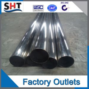 High Quality Flexible Stainless Steel Pipe Made in China pictures & photos