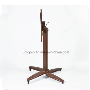 Outdoor Furniture Aluminum Restaurant Table Leg (SP-ATL254) pictures & photos
