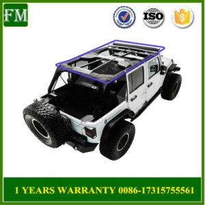 Jeep Wrangler Jk (4 Door) Roll Cage Kits pictures & photos
