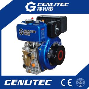 Air Cooled Single Cylinder Diesel Engine Motor From 4HP up to 15HP pictures & photos