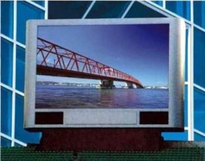 High Cost-Effective Outdoor P16 LED Video Wall pictures & photos