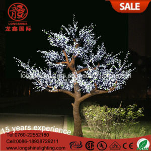 Multicolor 30W Ce LED Artificial Christmas Decorative Cheery Palm Tree  Light pictures & photos
