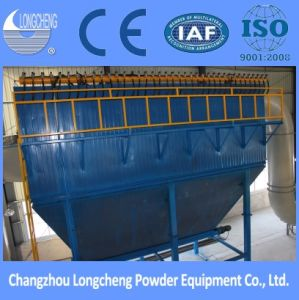 Pulse Bag Type Dust Catcher pictures & photos