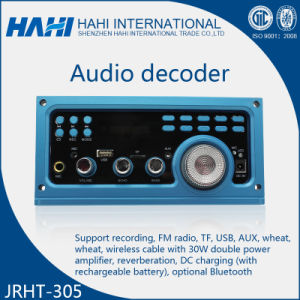 Newest High Quality MP3 Decoder Board (305)