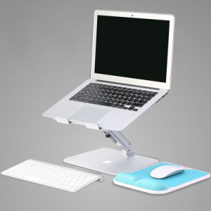 Aluminum Alloy Foldable Stand Computer Tablet PC Holder pictures & photos