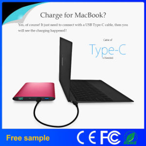 Top Selling Portable 20000mAh Power Bank Charger QC 2.0 Charger pictures & photos