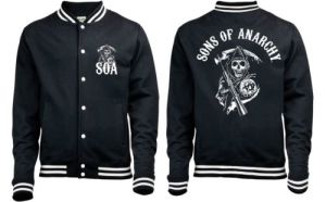 Wholesale Baseball Style Varsity Bomber Jacket (A810) pictures & photos