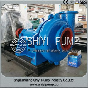 Tl Fgd Desulfurizing Slurry-Circling Pump pictures & photos
