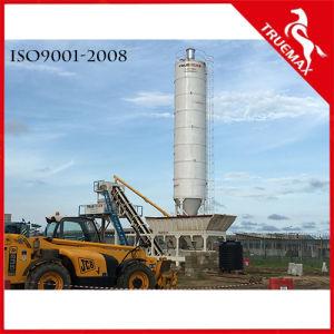 25cbm/30cbm Stationary Skip Hoist Type Wet Ready Mixed Concrete Batching Plant