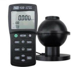 High Quality Portable CCT Chroma Meter /Lumen Tester Prices pictures & photos