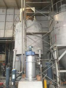 SGS PVC Powder Feeding Line System pictures & photos