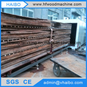 Very Fast Drying The Timber for Hf Vacuum Dryer Machine pictures & photos
