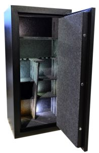 Fireproof Gun Safe with Electronic Lock-GS02 pictures & photos