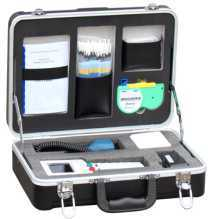 Deluxe Fiber Optic Inspection & Cleaning System or Cleaning Tool pictures & photos