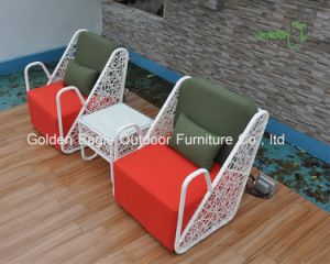 Comfortable Wicker Sofa Chair-Outdoor Furniture pictures & photos