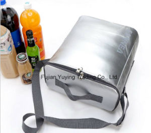 Picnic Bag Organizer Shoulder Cooler Bag pictures & photos