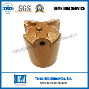R25 Sacrificial Drilling Bits Used in The Slope Stabilization pictures & photos