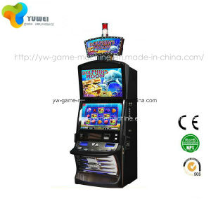 New Novomatic Aristocrat Slot Gaming Casino Game Machine Cabinet for Sale Yw pictures & photos